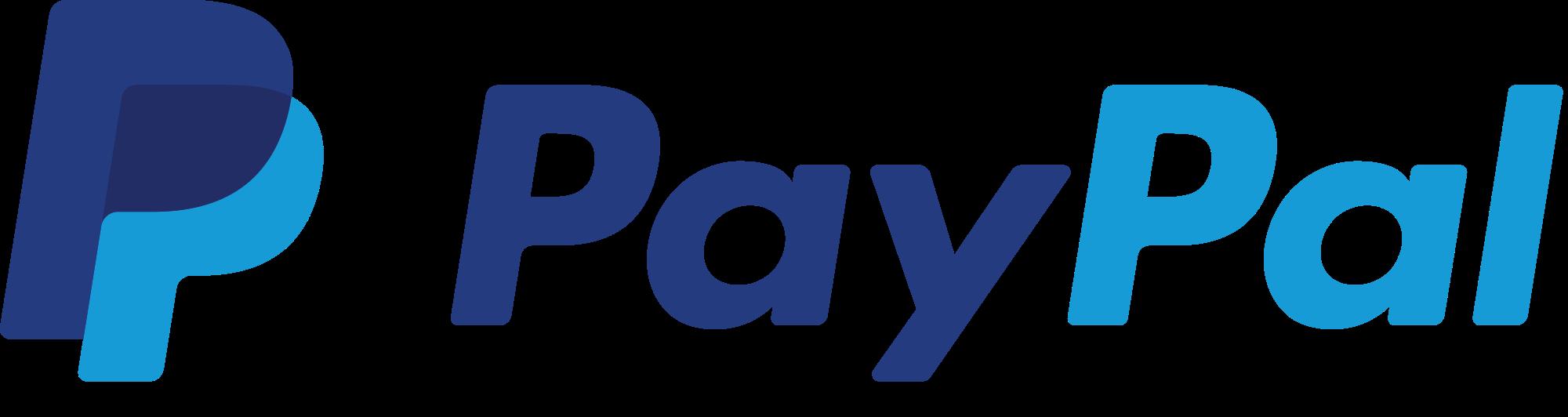 Pagá con PayPal