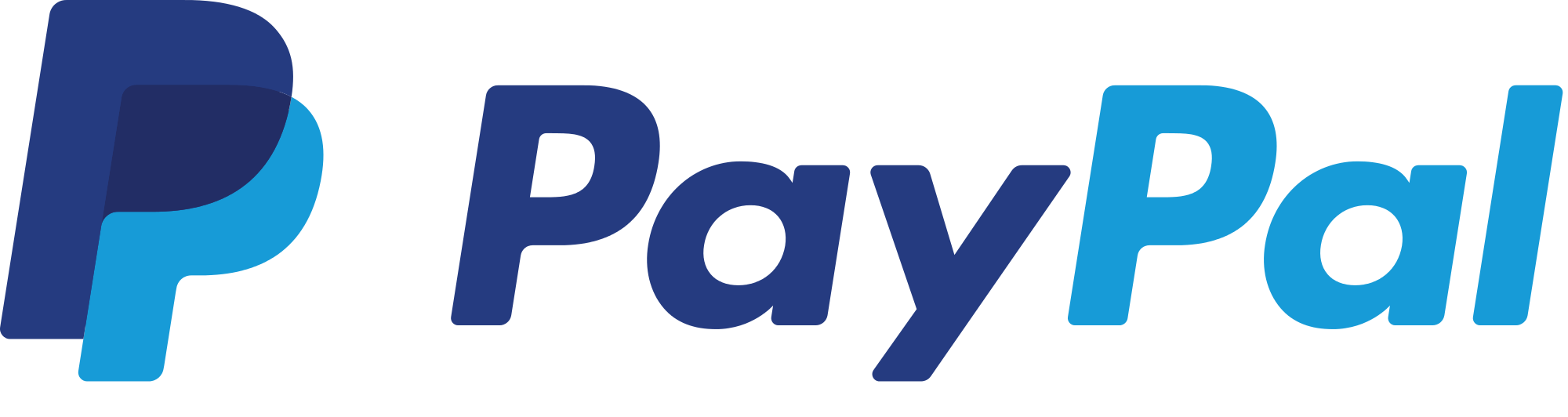 Pagá con PayPal